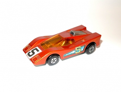 MATCHBOX - No 7 - r. 1971